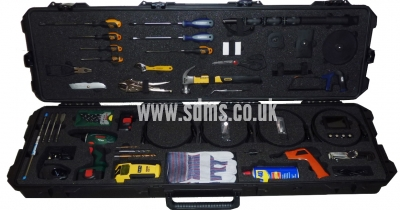 Intrusive Search Kit Sdms Security Products