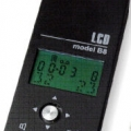 B8 Miniature Audio Recorder