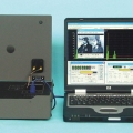 Merlin Rapid Deployment Spectrum Analyser
