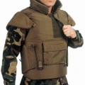 Bullet-Resistant Assault Jacket