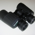 Surveillance Binoculars with Zoom Lens